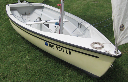 Dinghy Rental Block Island