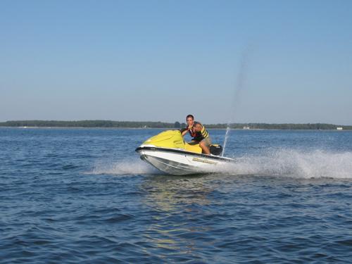 Block Island Jet Ski Rentals